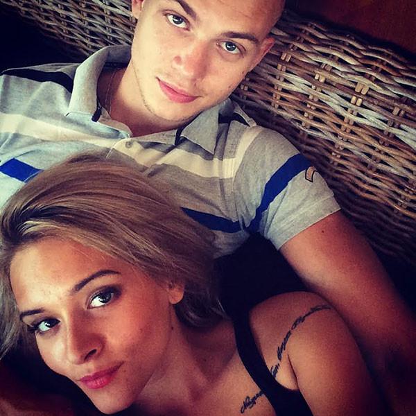 Александра Воробьева выходит замуж