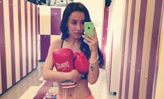 Виктория Дайнеко резко теряет вес