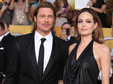 Брэд Питт (Brad Pitt) и Анджеина Джоли (Angelina Jolie) решили вложить деньги в современное искусство