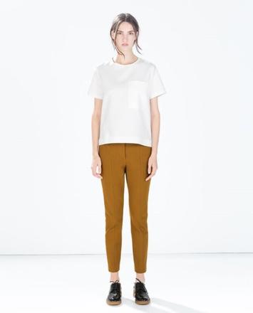 красивые и модные брюки фото