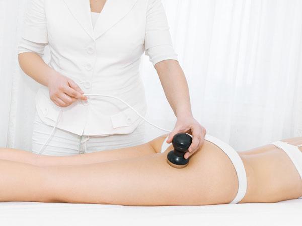 Spa-процедуры помогут избавиться от целлюлита и лишних килограммов.