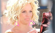Фанаты обозвали Бритни Спирс... жирной!