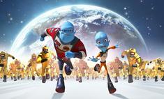 Полный улет: 7 захватывающих мультфильмов о космосе