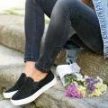 Обувь, кто есть кто: от слипов до слиперов