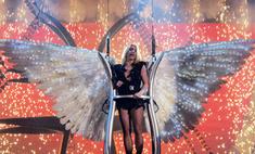 Бритни Спирс не смогла зажечь московскую публику