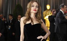 Как встать, чтобы стать стройнее: позы актрис на «Оскаре»