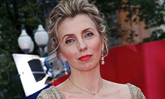 Светлана Бондарчук откровенно рассказала о разводе с мужем