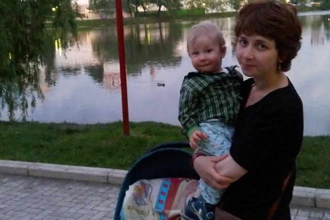 Попрощаться с ребенком: история Анны Старобинец