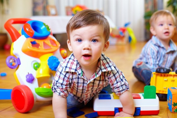 Как определить ребенка в детский садик