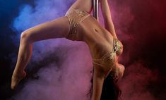 4 упражнения для идеальной фигуры от участницы шоу «Танцы»