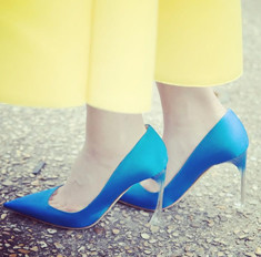 Самая красивая обувь сезона: 48 идеальных пар