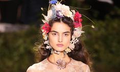 Dior Haute Couture весна-лето 2017: лучшее с показа