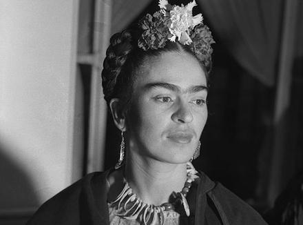 Фрида Кало, восславившая жизнь