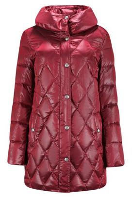 тепло и модно, пуховик, магнитогорск, мода, стиль, советы, эксперт, имдждизайнер, базовый гардероб