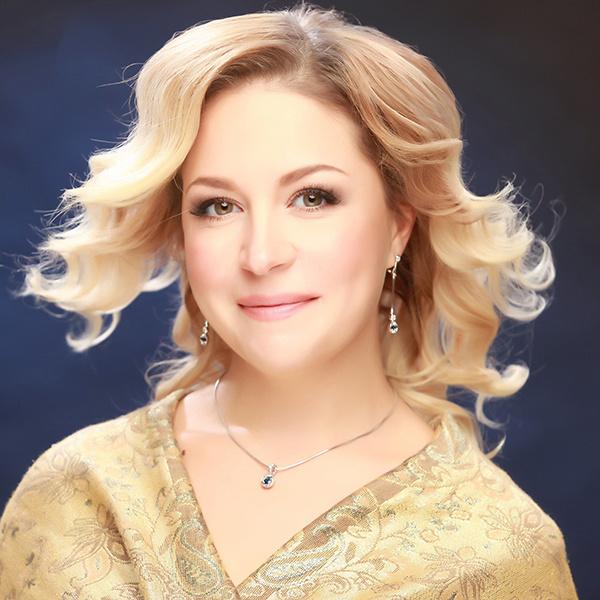 """Ксения Калиникова, """"Миссис Екатеринбург-2015"""""""