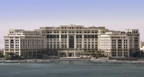 Торжественное открытие отеля Palazzo Versace Dubai | галерея [1] фото [5]