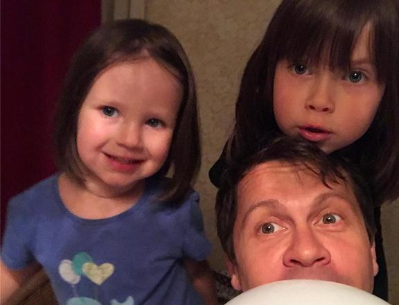 Павел Деревянко может стать отцом в третий раз