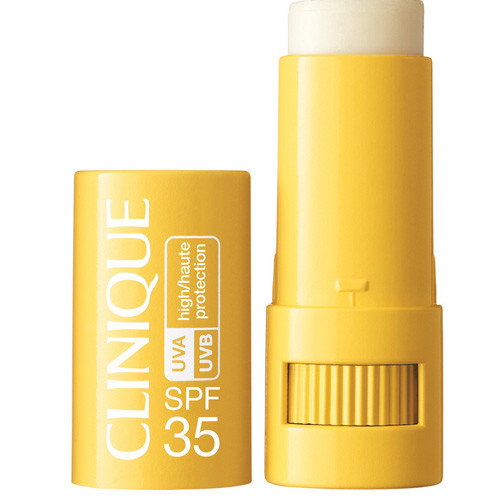 Clinique, крем-стик Targeted Protection Stick SPF 35