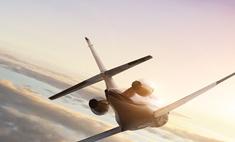 Самолет экстренно приземлился из-за русских туристов