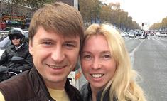 Ягудин и Тотьмянина ждут второго ребенка: подробности