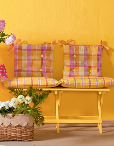 Декор текстиль