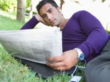 Ежедневно человек получает в 5 раз больше информации, чем его родители 30 лет назад