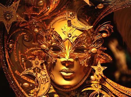 Фестиваль «Золотая маска»