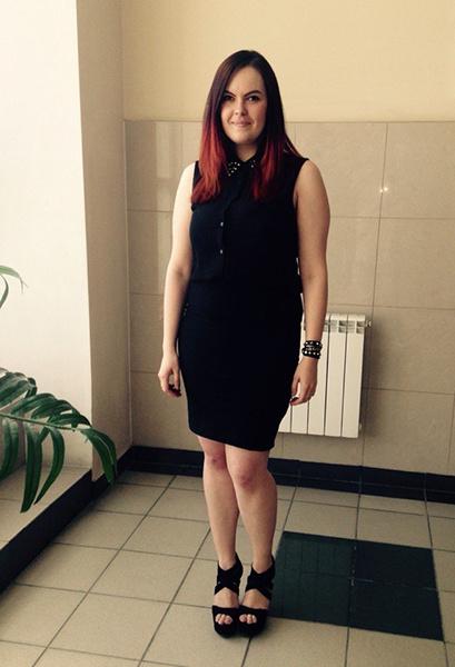 Ирина Турикова
