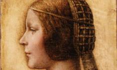 Обнаружена ранее неизвестная картина Леонардо да Винчи