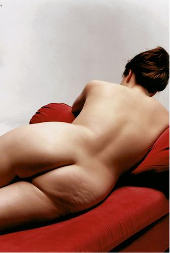 Накапливать, отдавать – естественный ритм женского организма.