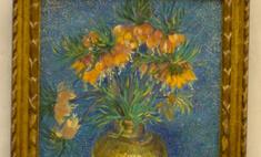 Похищена картина Ван Гога «Маки» стоимостью более $50 млн