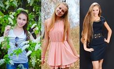 Первокурсницы Иркутска: кто самая красивая студентка города