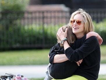 Шэрон Стоун (Sharon Stone) сыграет в фильме «Игры богов»