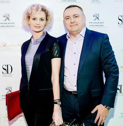 Вадим Подложенов Авалон Пенза