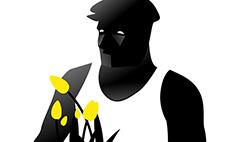Михаил Веллер: Актер и его единственная любовь