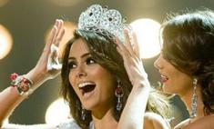 Мексиканка выиграла конкурс «Мисс Вселенная – 2010»