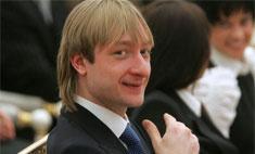 Евгений Плющенко: «Я еще вернусь»