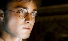 Джоан Роулинг напишет продолжение Гарри Поттера