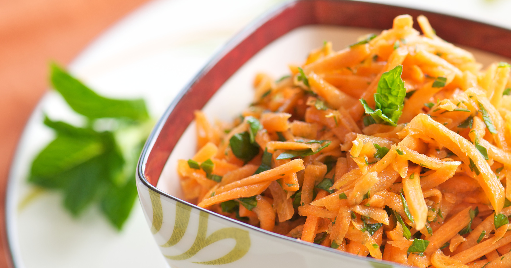 Как сделать салат корейской моркови