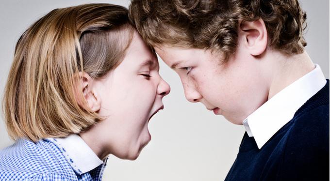 Брат мой, враг мой: почему враждуют братья и сестры?