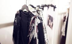 H&M представит в Париже новую линию одежды