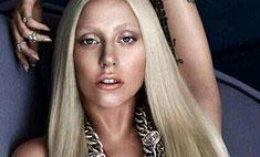 Леди Гага шокировала новой прической