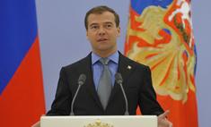 Евгений Юрьев стал советником президента России
