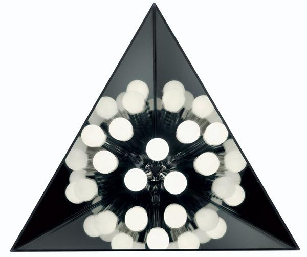 Фигурный калейдоскоп