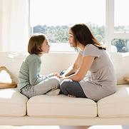 Готовы ли вы говорить о сексуальности со своими детьми?