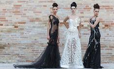 Модельер Елена Грималовская: «Стиль моей одежды – максимально женственный»