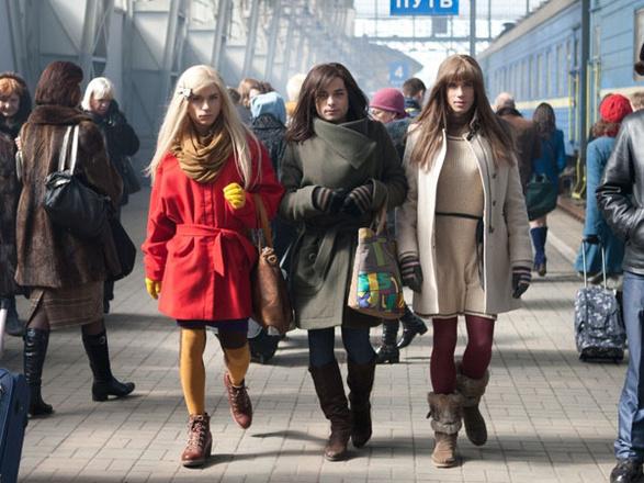 Александр Головин, В спорте только девушки