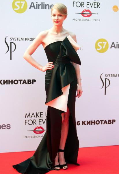 Светлана Ходченкова, Кинотавр-2015