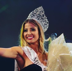 Корону «Мисс Советский Союз» получила литовка