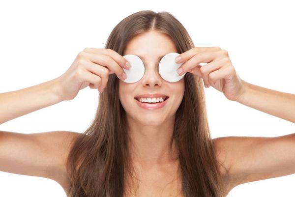 Способы лечения отеков на глазах
